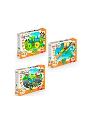İmaginarium Kutu Oyunları Renkli